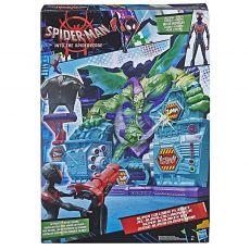 ست بازی مبارزه قهرمانان (اسپایدرمن ), image 1