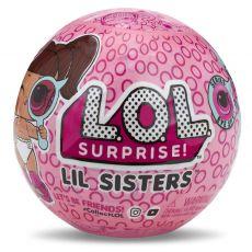 عروسک های LOL SURPRISE مدل  Lil Sisters, image 3