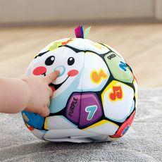 بازی آموزشی توپ فوتبال موزیکال Fisher Price, image 7