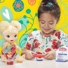 عروسک Baby Alive  مدل SNACKIN TREATS, image 3