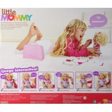 ست بازی اولین چکاپ کودک Little mommy, image 2