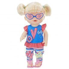 عروسک Baby Alive  مدل SO MANY STYLES, image 3