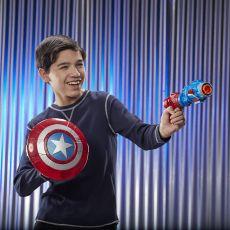 تفنگ  سپری کاپیتان امریکا ( نرف ), image 4