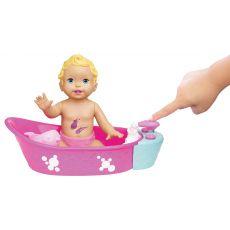 ست وان و عروسک Little Mommy, image 4