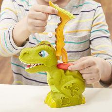 ست خمیربازی دایناسور Rex, image 4