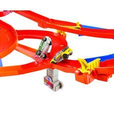 پیست ماشین مسابقه ای موتوری Hot Wheels, image 3