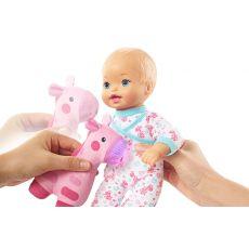 عروسک Little mommy مدل Goodnight Snuggle, image 4