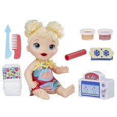 عروسک Baby Alive  مدل SNACKIN TREATS, image 2