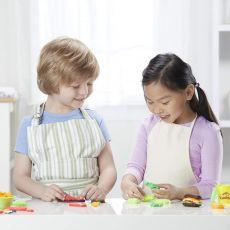 ست خمیربازی مدل خواربارفروشی Play Doh, image 5