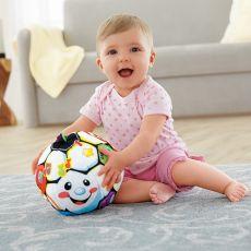 بازی آموزشی توپ فوتبال موزیکال Fisher Price, image 10
