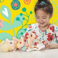 عروسک Baby Alive  مدل SNACKIN TREATS, image 5