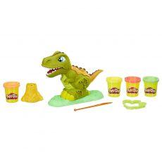ست خمیربازی دایناسور Rex, image 2
