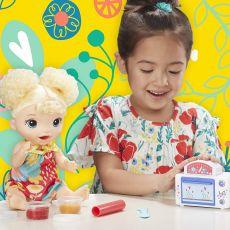 عروسک Baby Alive  مدل SNACKIN TREATS, image 6