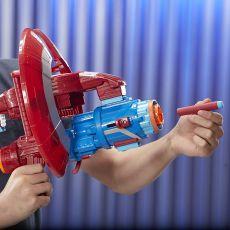 تفنگ  سپری کاپیتان امریکا ( نرف ), image 7
