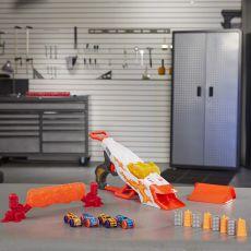 تفنگ پرتابی نیترو نرف مدل Doubleclutch Inferno, image 8