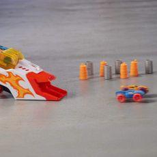تفنگ پرتابی نیترو نرف مدل Doubleclutch Inferno, image 9