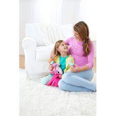 عروسک Little mommy مدل Goodnight Snuggle, image 2