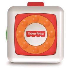 بازی آموزشی مکعب   fisher price, image 3