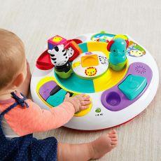 میز بازی آموزشی موزیکال Fisher Price, image 3