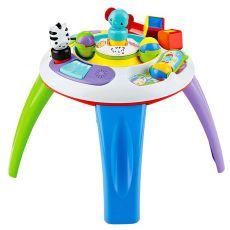 میز بازی آموزشی موزیکال Fisher Price, image 1