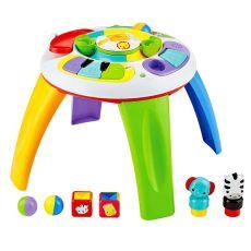 میز بازی آموزشی موزیکال Fisher Price, image 4