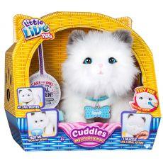 گربه رباتیک Cuddles, image 3