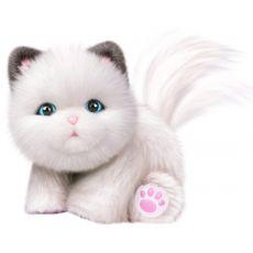 گربه رباتیک Cuddles, image 6