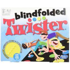 بازی گروهی توئیستر همراه با چشم بند BLINDFOLDED TWISTER, image 1