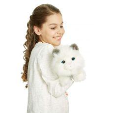 گربه رباتیک Cuddles, image 12