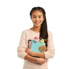 پک شانسی بزرگ عروسک های پولیشی معطر  Pikmi Pops مدل FROSTED DONUT, image 3