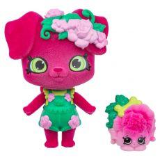 پک  دوتایی عروسک های شاپتز و شاپکینز  (Petal Pup), image 2