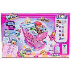 چرخ خرید  عروسک های شاپکینز, image 3