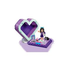 لگو مدل جعبه قلب اما سری فرندز (41355), image 4