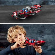 لگو 2x1 مدل قایق قدرت سری تکنیک (42089), image 3