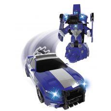 ربات 24 سانتی ترنسفورمرز جنگجو Barricade, image 2
