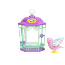 پرنده رباتیک آوازه خوان RAINBOW GLOW, image 5