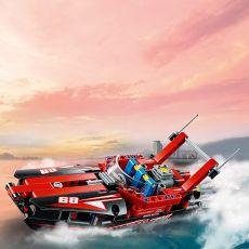 لگو 2x1 مدل قایق قدرت سری تکنیک (42089), image 4