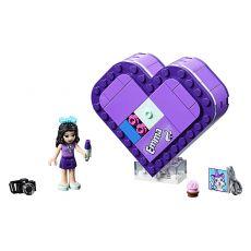 لگو مدل جعبه قلب اما سری فرندز (41355), image 5