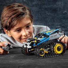 لگو مدل 2X1 تانک نمایشی مسابقه ای با ریموت کنترل سری تکنیک (42095), image 3