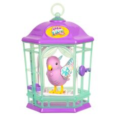 پرنده رباتیک آوازه خوان RAINBOW GLOW, image 4
