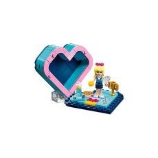 لگو مدل جعبه قلب استفانی سری فرندز (41356), image 5