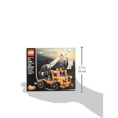 لگو مدل 2x1 جرثقیل چری سری تکنیک (42088), image 4