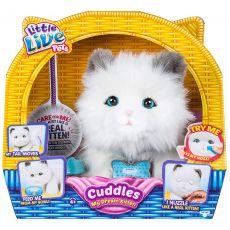 گربه رباتیک Cuddles, image 1