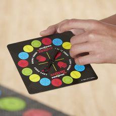 بازی گروهی توئیستر همراه با چشم بند BLINDFOLDED TWISTER, image 6