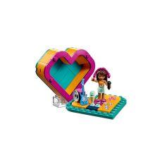 لگو مدل جعبه قلب آندریا سری فرندز (41354), image 6