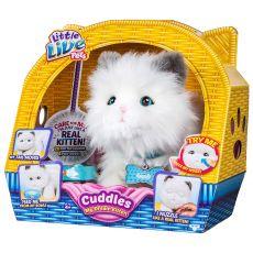 گربه رباتیک Cuddles, image 2