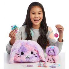 عروسک پولیشی معطر بزرگPikmi Pops  مدل خرگوش Cinnabun, image 9