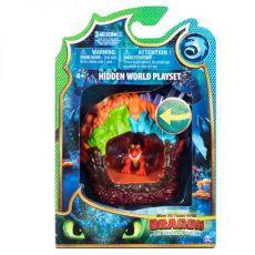 ست بازی Dragon Liar با فیگور اژدها, image 1