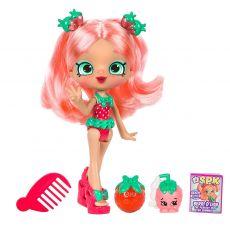 عروسک شاپییز همراه با یک عروسک شاپکینز  (Berri Dlish), image 2
