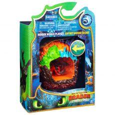ست بازی Dragon Liar با فیگور اژدها, image 4